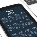 kalendarz elektroniczny