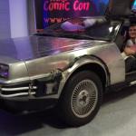 ja w autonomicznym samochodzie przyszłości